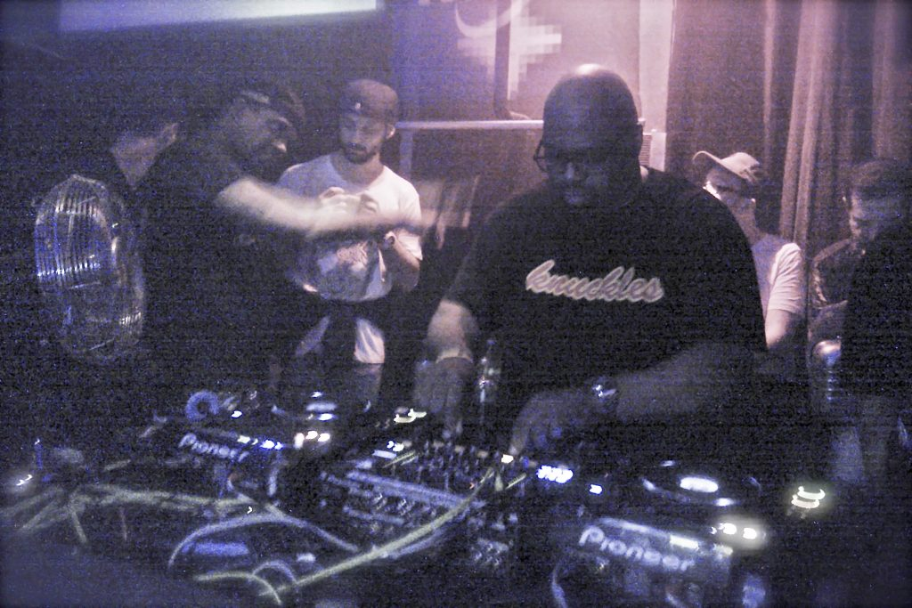 A Taste of 10 Of The Most Influential Artists in House Music